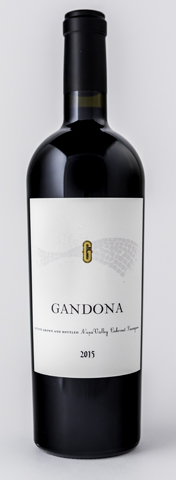 Product Image for 2015 Gandona Cabernet Sauvignon 750ML
