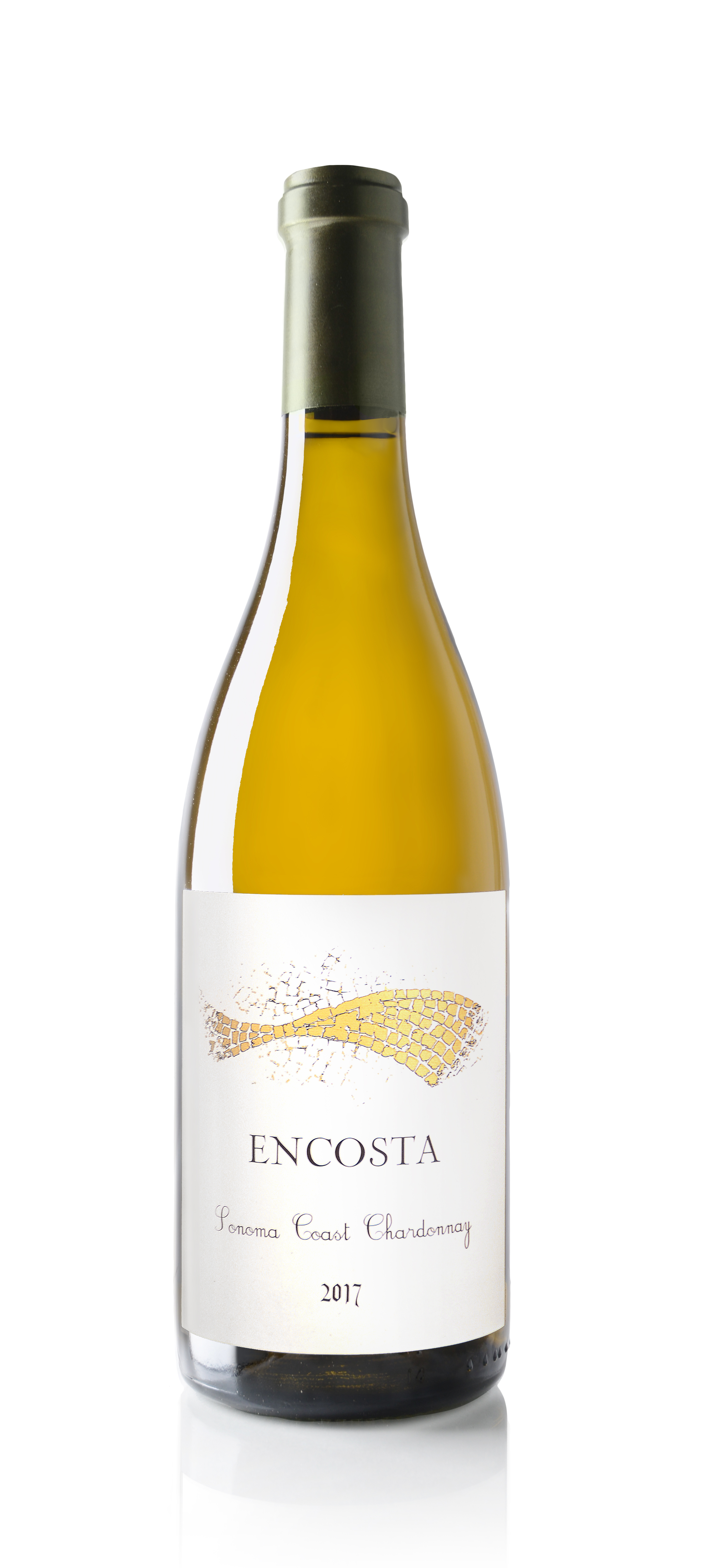 Product Image for 2017 Encosta Chardonnay Sonoma Coast