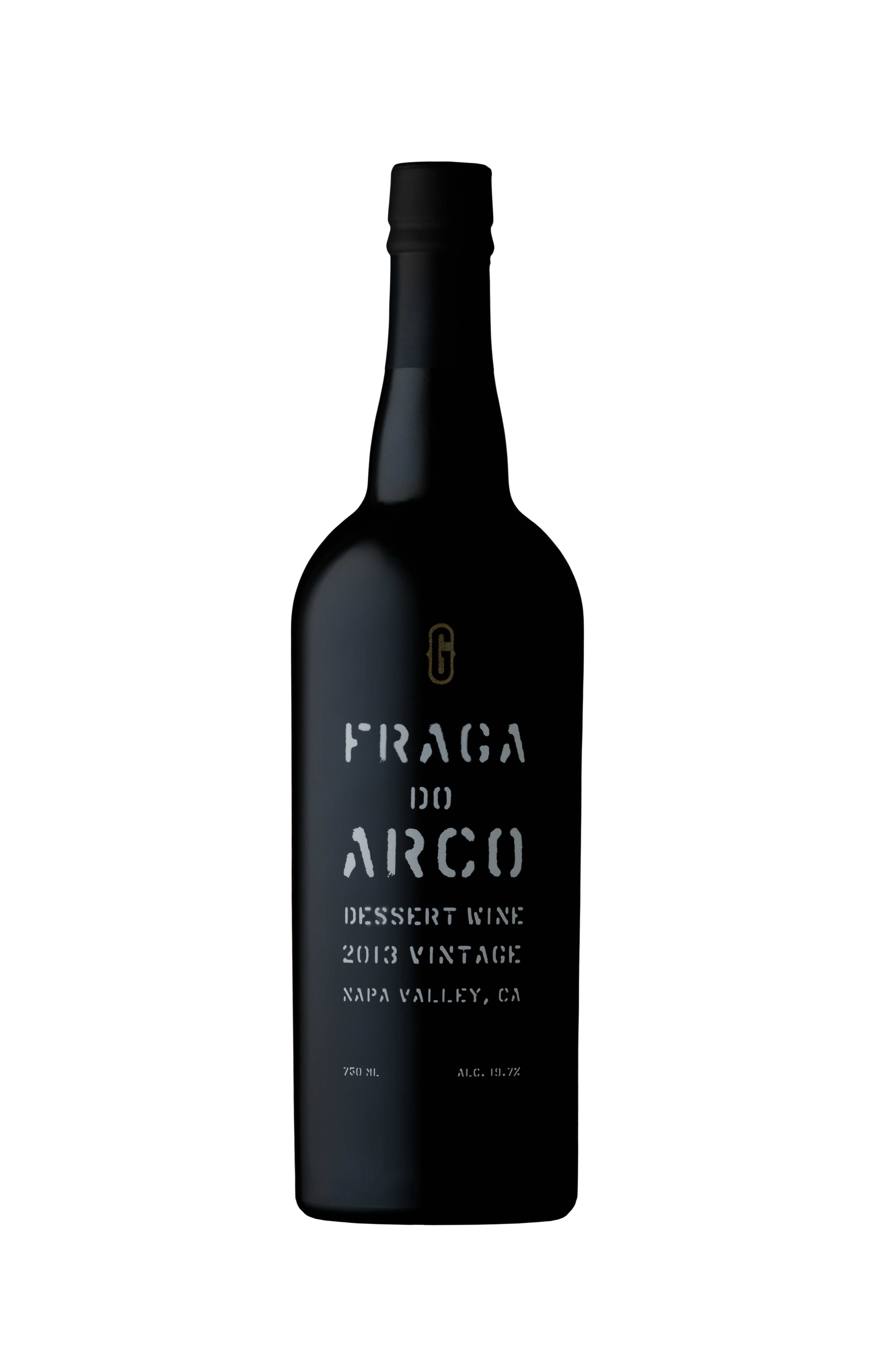 Product Image for 2013 Gandona Fraga Do Arco 750ML